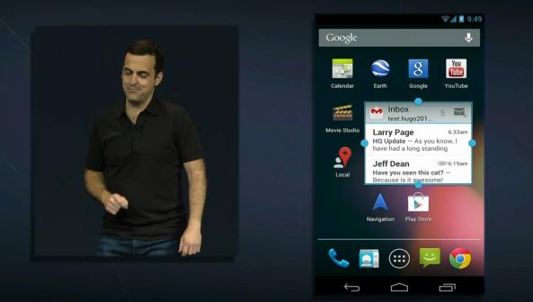 Android 4.1 Jelly Bean: da XDA arriva il launcher modificato