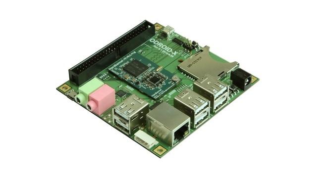 Odroid-X: piattaforma hardware per sviluppatori con Exynos 4412