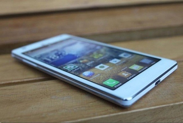 LG Optimus 4X HD disponibile nuovo aggiornamento V10f
