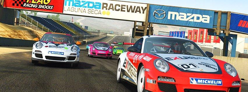 Annunciato Real Racing 3: un'esperienza di gioco incredibile