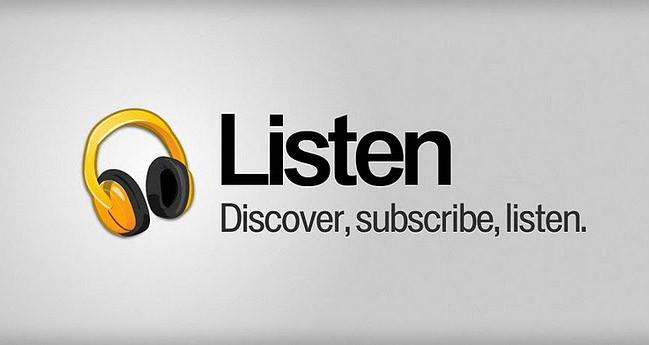 Google decide di rimuovere Google Listen dal Play Store