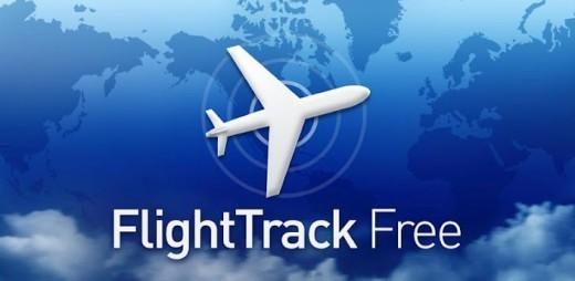 FlightTrack: arrivata sul Google Play Store la versione gratuita