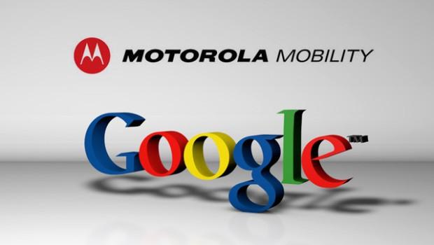 Qualcuno sa perché Google ha comprato Motorola? Perchè Andy Rubin ha abbandonato Android?