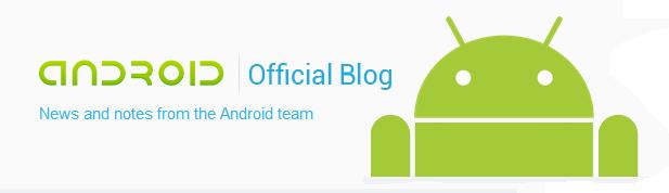 Nasce il blog ufficiale di Android