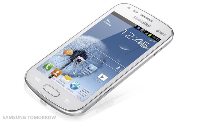 Samsung presenta ufficialmente Galaxy S Duos: in arrivo a Settembre