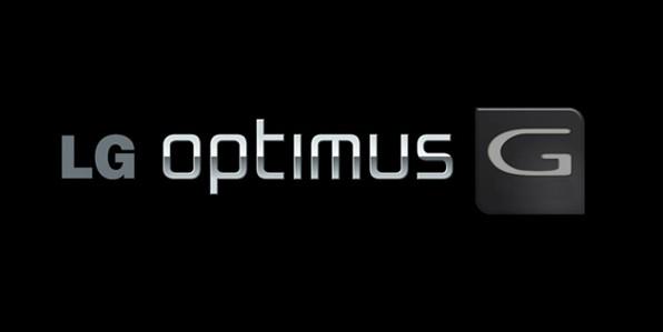 Nuove informazioni per LG Optimus G