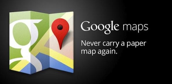 Google Maps si aggiorna portando alcune novità!