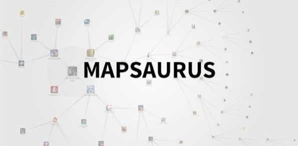 Mapsaurus: ottimo app finder alternativo