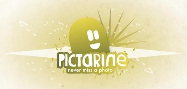 Pictarine: gestisci le foto dei social network con un'unica applicazione Android