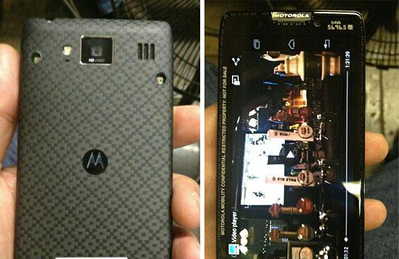 Droid Razr HD forse salverà 4.000 posti di lavoro in Motorola Mobility