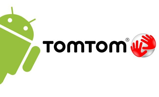 TomTom in arrivo su Android ad Ottobre