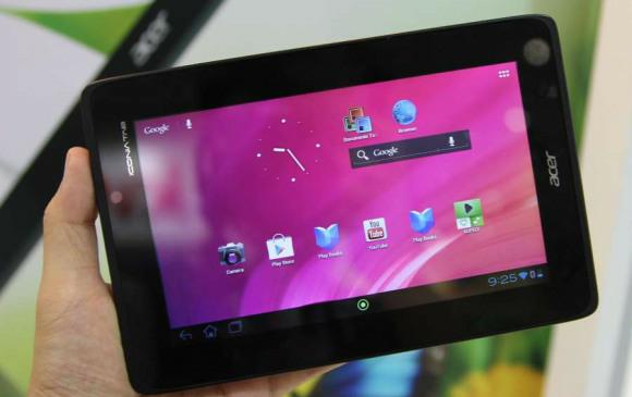 Acer Iconia Tab A110: da Settembre disponibile il rivale del Nexus 7