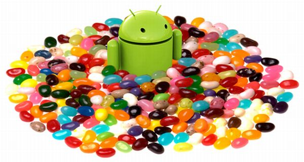 Il Galaxy Note 2 uscirà con Android 4.1.1 Jelly Bean [RUMOR]