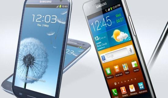 Samsung realizzerà Galaxy S III Mini e Galaxy S II Plus