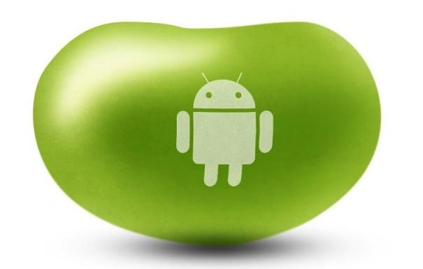 Nuovi binari di Jelly Bean rilasciati da Google: in arrivo un nuovo aggiornamento