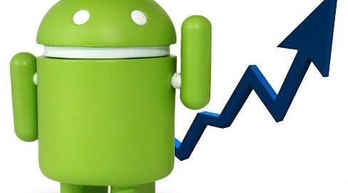 Android durante il Q2 2012 ha venduto quanto tutti gli altri OS