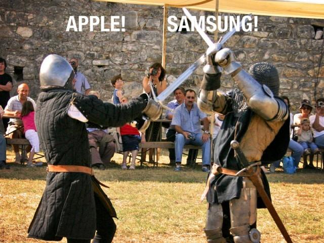 Samsung sta lavorando per evitare il blocco di vendite in USA