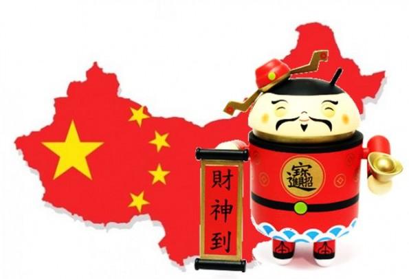 Il rigido controllo di Google su Android preoccupa il governo cinese: restrizioni in arrivo?
