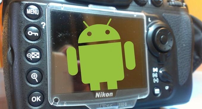 Nikon realizzerà una fotocamera con Android e Google Play