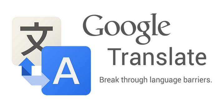 Google Traduttore presenta la funzionalità