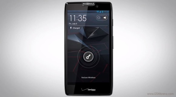 Motorola Droid RAZR HD si mostra in alcuni video-tutorial