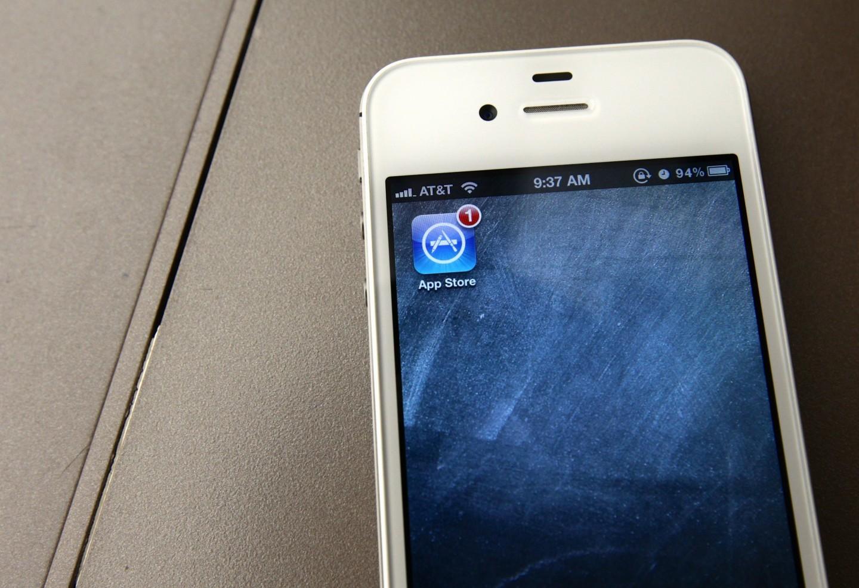 Apple App Store: su 600.000 app, 400.000 sono applicazioni Zombie