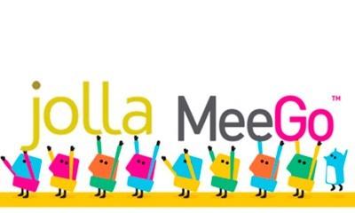 Jolla svilupperà uno smartphone Meego capace di leggere apps Android