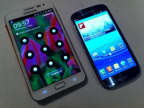 Se acquisti un Galaxy in America, Samsung compra il tuo vecchio smartphone