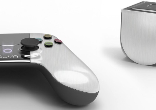 OUYA: disponibile in preordine anche in Italia