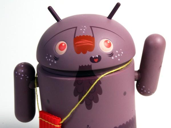 Android Mini Collectibles news per terza serie?