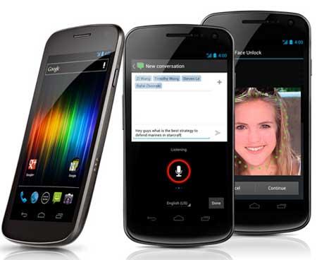 Galaxy Nexus torna a 299€ nel MarcoPolo Expert di Torino e in alcuni Euronics