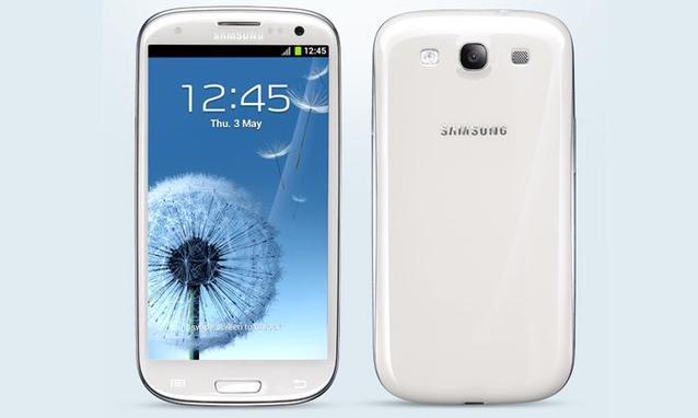 Samsung Galaxy S3: ecco l'aggiornamento XXBLH1 ufficiale Italiano