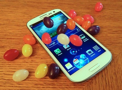 "Google disattiva in modo temporaneo la ""copy protection"" su Jelly Bean"