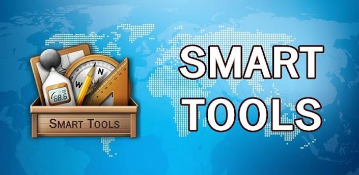 Smart Tools si aggiorna alla versione 1.4.8