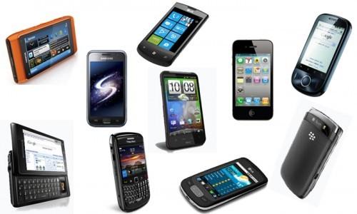 Gli smartphone Android con display grandi incrementano le vendite