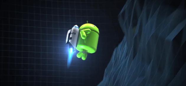 Android inarrestabile, in Spagna con 87.1%