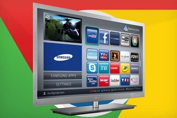 Prima Samsung Google TV già disponibile entro fine anno