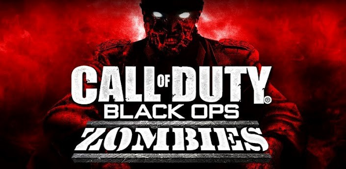 Call of Duty Black Ops Zombies nel Play Store