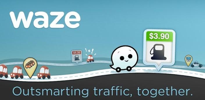 Waze si aggiorna alla versione 3.2.2 ed introduce il pieno supporto a Jelly Bean