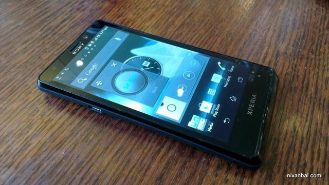 Sony Xperia T: nuove immagini in alta definizione del celebre Mint