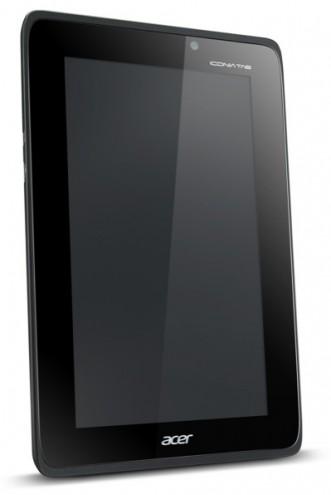 Acer presenta il nuovo Iconia TAB A110 con processore quad-core NVIDIA Tegra 3