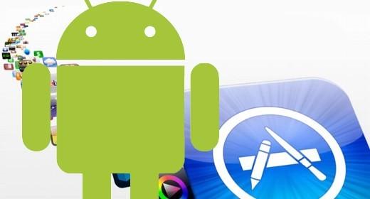 Le apps a pagamento di Android si avvicinano a quelle di iOS