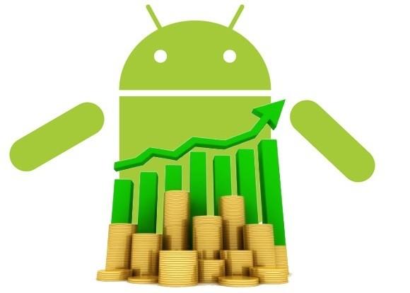 Android : oltre 500 milioni di dispositivi nel mondo