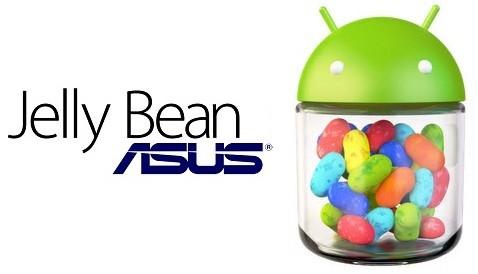 ASUS Italia: Jelly Bean su Prime entro fine mese e su Padfone entro Dicembre [UPDATE]