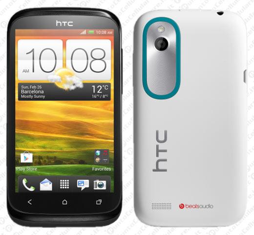 Primo video di presentazione ufficiale per HTC Desire X