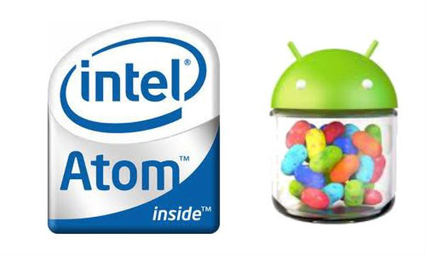 Intel Medfield: presto arriverà Android 4.1 Jelly Bean