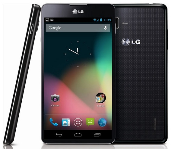 LG E960: Optimus Nexus in arrivo? [RUMORS]