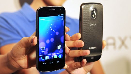 Galaxy Nexus Yakju: disponibile l'update JWR66Y [DOWNLOAD]