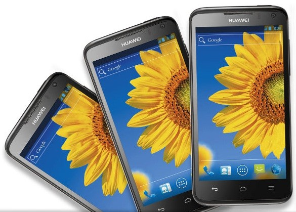 Annunciati data d'uscita e prezzo di Huawei Ascend D1 Quad XL