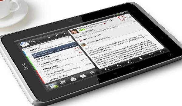 HTC: presto arriverà un successore del Flyer?